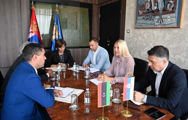 ivkovic-sa-predstavnicima-libije-o-argumentima-srbije-protiv-clanstva-kosova-u-interpolu