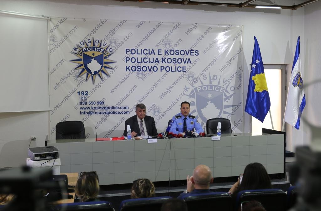 kosovsko-tuzilastvo-trazi-pritvor-za-uhapsenog-policajca