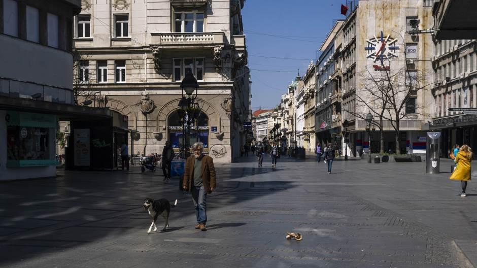 vlada-srbije-uvodi-zabranu-kretanja-od-petka-do-ponedeljka