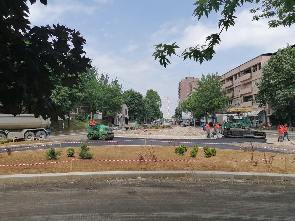 mitrovica-uskoro-zavrsetak-asfaltiranja-kruznog-toka