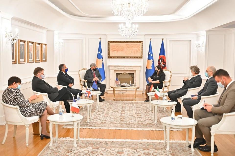 osmani-sa-ambasadorima-kvinte-i-eu-o-predstojecim-izborima-na-kosovu