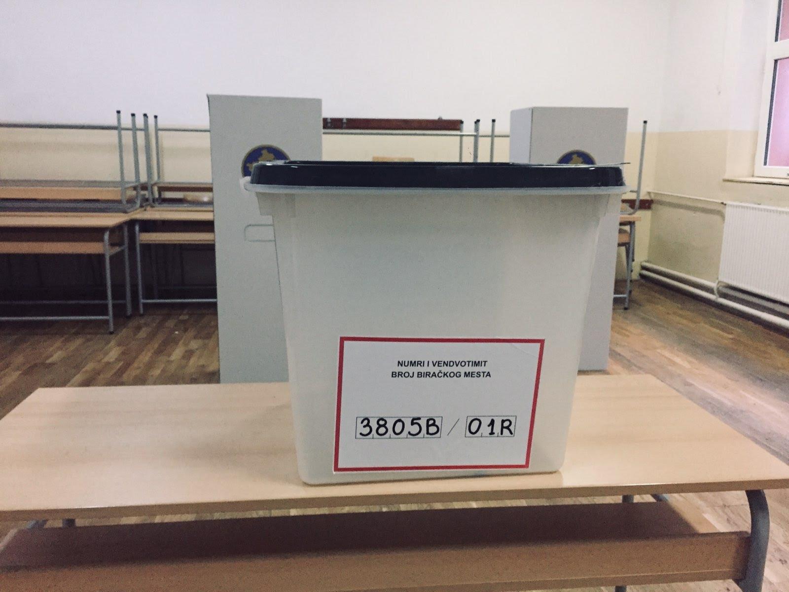 tri-srpska-politicka-subjekta-u-trci-za-poslanike-u-kosovskoj-skupstini