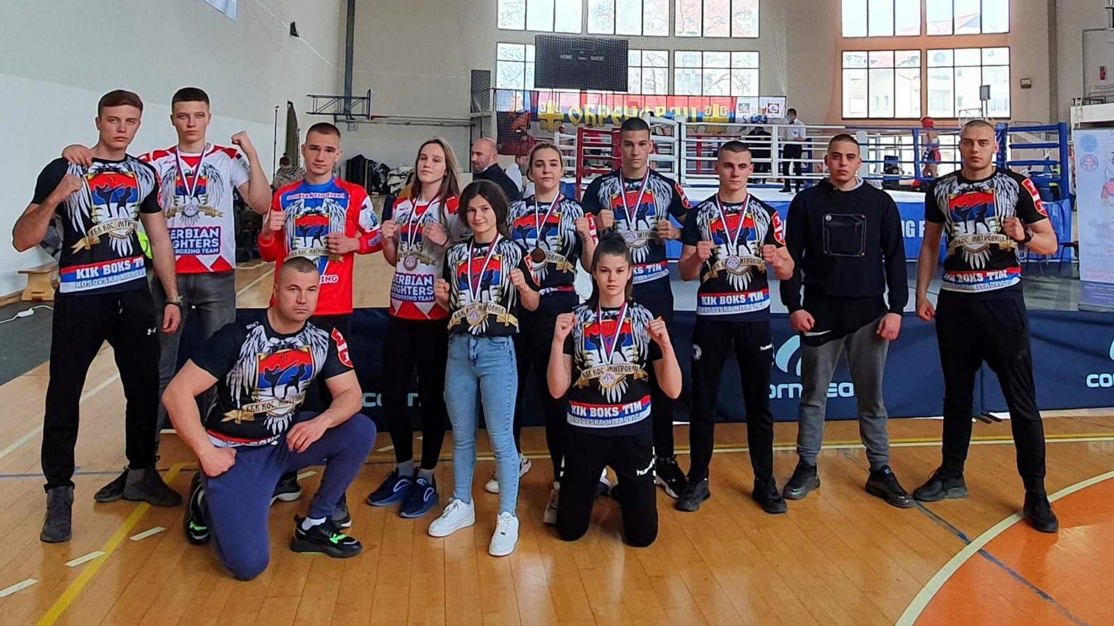 kbk-kosovska-mitrovica-silovito-i-u-obrenovcu-osvojeno-sedam-medalja