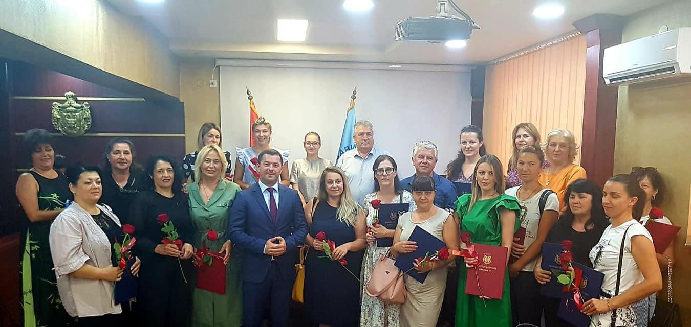 opstina-leposavic-dodelila-nagrade-za-najlepse-dvoriste-terasu-krug-preduzeca