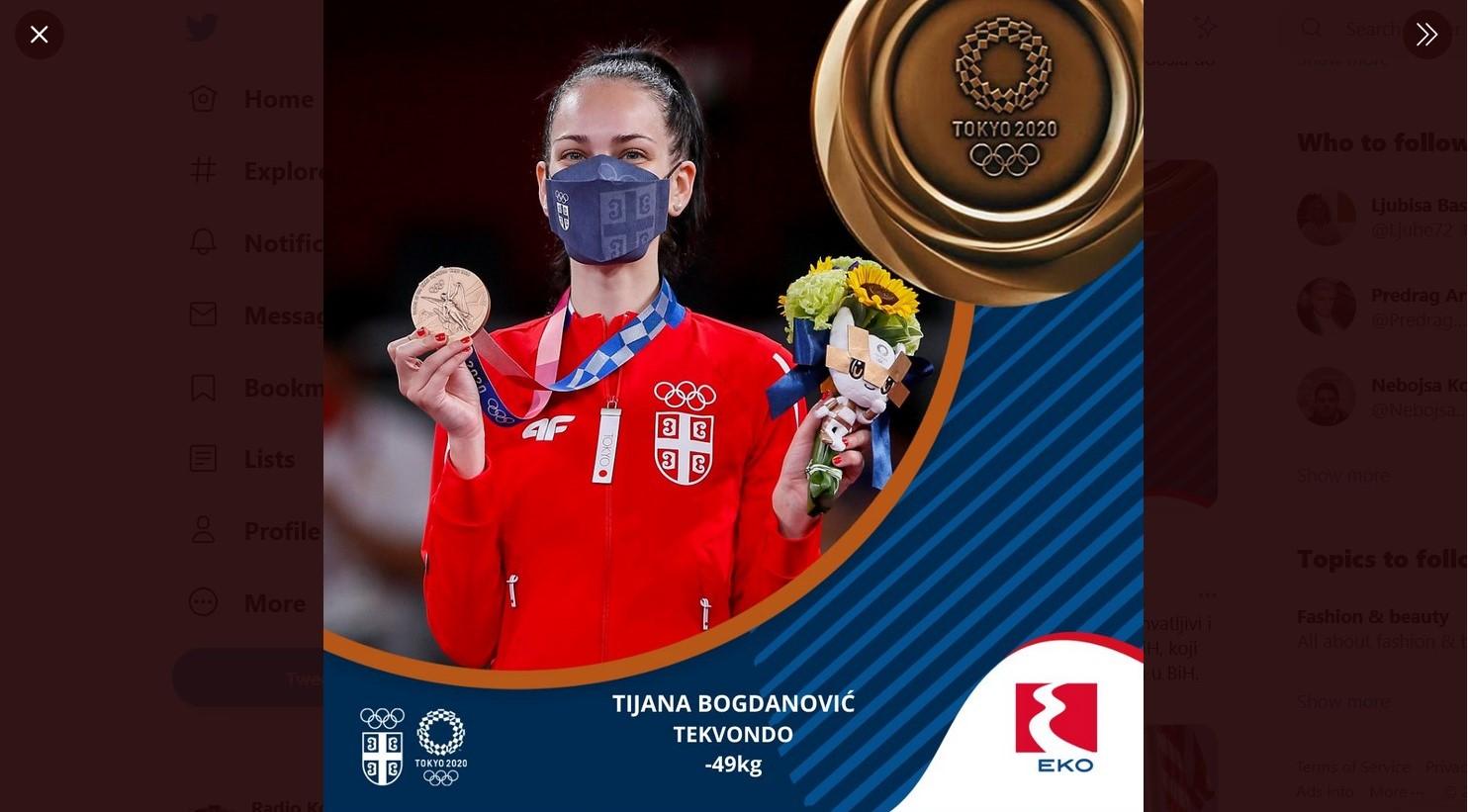 oi-tokio-2020-druga-medalja-za-srbiju-tijana-bogdanovic-osvojila-bronzu