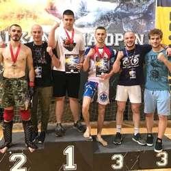 tri-medalje-za-mma-klub-kosovska-mitrovica-na-otvorenom-balkanskom-prvenstvu-u-beogradu