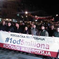 1od5miliona-u-kosovskoj-mitrovici-za-olivera-za-slobodu-za-srbiju