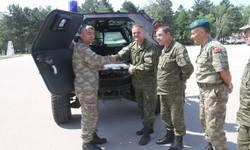 turska-donirala-vozilo-kosovskim-bezbednosnim-snagama