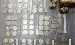 uprava-carina-pokusaj-krijumcarenja-zbirke-antikviteta-iz-peci
