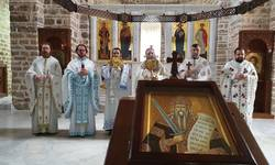 obelezena-ktitorska-slava-manastira-banjska-foto-video