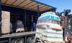 spona-u-prekovac-stigla-pomoc-iz-makedonije-u-osnovnim-zivotnim-namirnicama