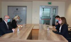 rakic-sa-ambasadorkom-hrvatske-na-kosovu-o-politickim-i-ekonomskim-temama