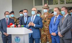 italijanski-vojno-medicinski-tim-pomaze-kosovu-u-borbi-protiv-covid-19