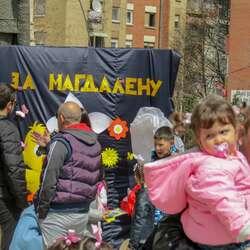 uskrsnji-bazar-u-mitrovici-gradani-zele-da-pomognu-maloj-magdaleni